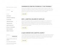 lebloglunettes.com