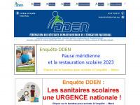 dden-fed.org