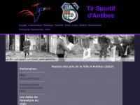 tsantibes.fr