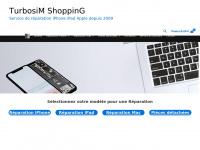 turbosim-shopping.fr