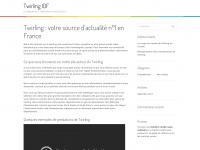 twirling-idf.fr