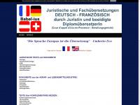 Uebersetzung.fr