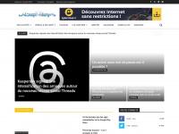 undernews.fr Thumbnail