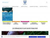 unilever-pro-nutrition-sante.fr