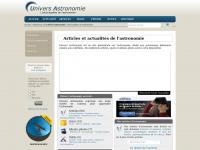 univers-astronomie.fr