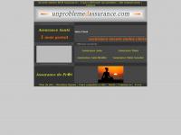 Unproblemedassurance.fr