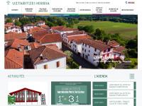 ustaritz.fr