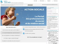 action-sociale.org