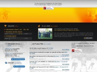 Bienvenue sur le site du Club de Football USSM - Saint-Malo