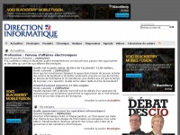 directioninformatique.com