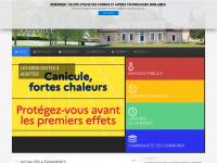 Commune de Vanvillé - Seine et Marne - 77 - Communauté des communes Brie Nangissienne