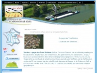 Bienvenue sur le site de la commune de Verdun sur le Doubs