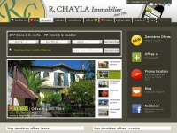 chaylaimmobilier.com