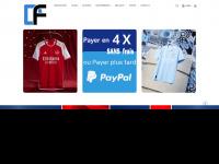 dimension-foot.com