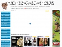 Videos droles et blagues videos - omar+fred - page 1