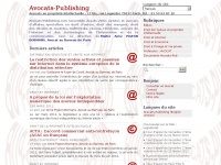 avocats-publishing.com