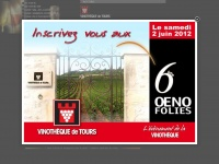vinotheque-tours.fr