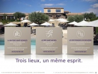 provence-beaudine-locations.com