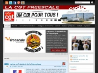 cgtfreescale.free.fr Thumbnail