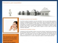 estimation-pret-immobilier.fr