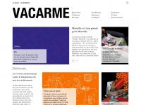vacarme.org