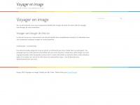 page d'accueil de voyager-en-images.fr les plus belles destinations en images