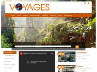 voyagesnomades.fr