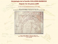 Vuillemin.fr