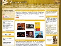 monastere-invisible.com