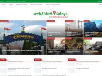 websideholidays.fr