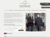 surfacex.com