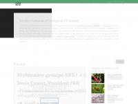 sfecologie.org Thumbnail