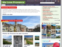weloveprovence.fr