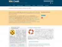 Wiki-credit.fr