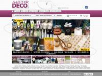 amourdeco.com
