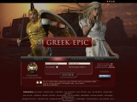 greek-epic.com