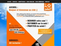 yadusoleil.fr