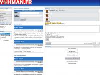 yohman.fr