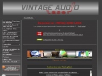 vintage-audio-laser.com