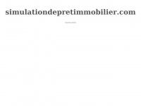 simulationdepretimmobilier.com