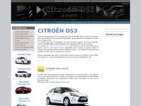 Citroen.ds3.free.fr