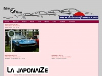 datsun-france.com
