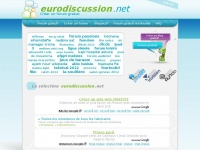 eurodiscussion.net