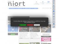 vivre-a-niort.com