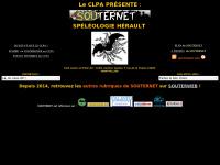 Clpaspeleo.free.fr