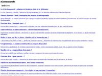 Zcorrecteurs.fr