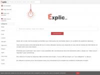 explic.com
