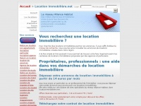 locationimmobiliere.net