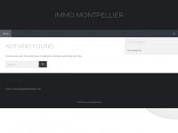 immo-montpellier.com