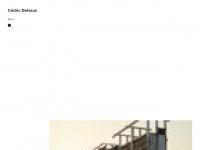 Cedricdelsaux.com